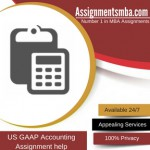 US GAAP Accounting